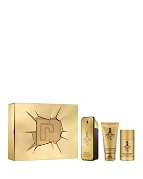 Paco Rabanne - 1 Million Eau de Toilette Gift Set ($160 value)