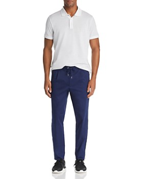 Moncler - Maglia Lightweight Polo Shirt