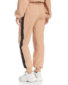 Tiger Mist - Pacifica Lace-Up Jogger Pants