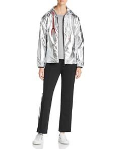 Moncler - Metallic Jacket