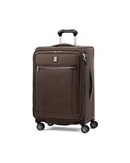 "TravelPro - Platinum Elite 25"" Expandable Spinner"