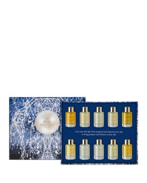 AROMATHERAPY ASSOCIATES Ultimate Wellbeing Bath & Shower Oil Gift Set ($119 Value)