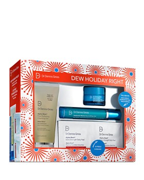 Dr. Dennis Gross Skincare - Dew Holiday Right Gift Set ($132 value)
