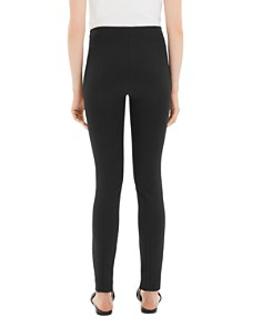 Theory - Double-Stretch Leggings