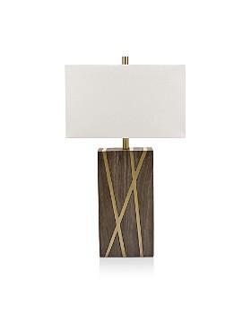 JAlexander - Bianca Table Lamp
