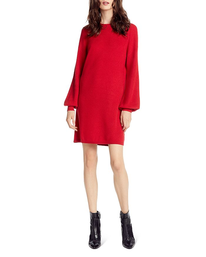 Michael Stars - Bishop Sleeve Knit Dress