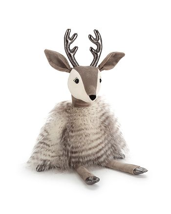 """Jellycat - Robyn Reindeer, 12"""" - Ages 12 Months+"""