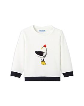 Jacadi - Boys' Seagull Sweatshirt - Baby