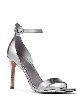 MICHAEL Michael Kors - Women s Harper High-Heel Sandals ... 92359b37e4ec