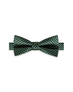 Bloomingdale's Boys - Boys' Houndstooth Bow Tie - 100% Exclusive