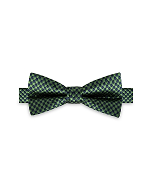 Bloomingdale's Boys Boys' Houndstooth Bow Tie - 100% Exclusive
