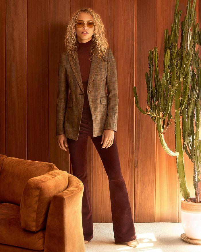 Lafayette 148 New York - Blazer, Sweater & Pants