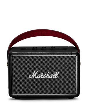 MARSHALL Kilburn Ii Portable Speaker in Black