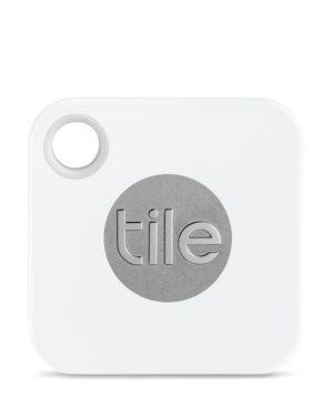 TILE Mate Tracker in White