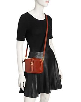 Clare V. - x Kodak Sac de Camera Leather Crossbody Bag