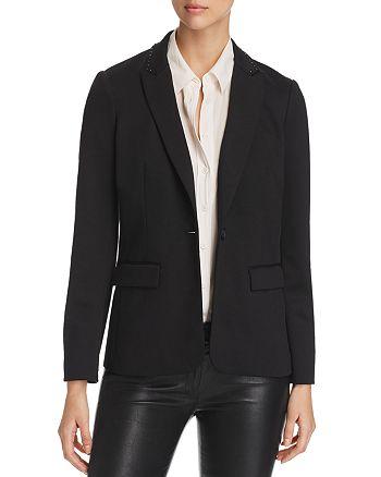 Le Gali - Velda Embellished Blazer - 100% Exclusive