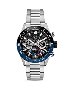 TAG Heuer - Carrera Chronograph, 45mm