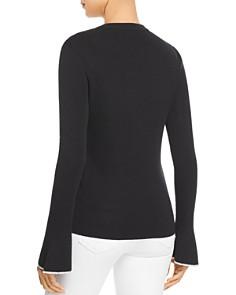Tory Burch - Kimberly Merino-Wool Sweater