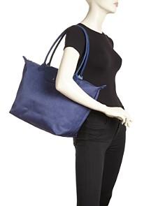 Longchamp - Le Pliage Jeans Large Shoulder Tote