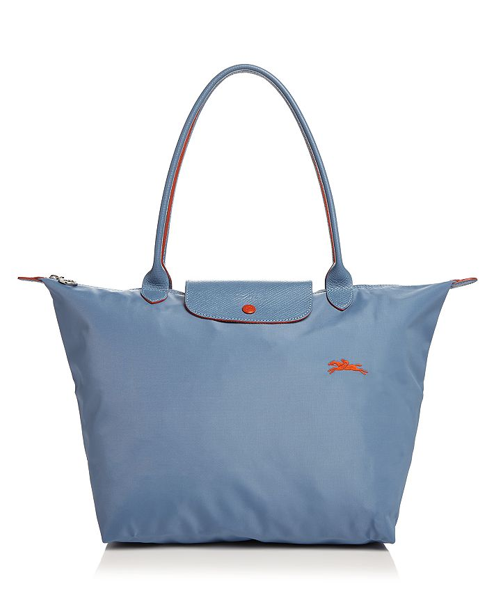e40615432 Longchamp Le Pliage Club Large Shoulder Tote | Bloomingdale's