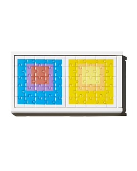 Chronicle Books - Wooden Josef Albers Puzzle Set