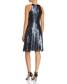 Le Gali - Roxanne Sleeveless Sequined Dress - 100% Exclusive