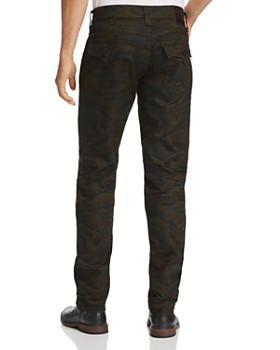 87c081c558dc ... True Religion - Geno Straight Fit Jeans in Cosmic Camo