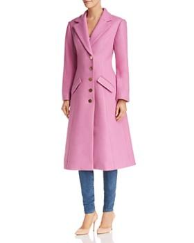 Keepsake - Loving Feeling A-Line Coat