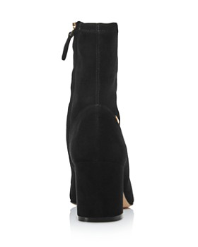 Tory Burch - Women's Penelope Suede Booties