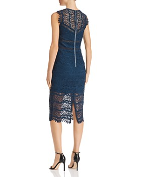 Bardot - Mariano Lace Sheath Dress - 100% Exclusive