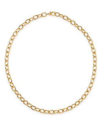 Roberto Coin - 18K Yellow Gold Charm Set Necklace, 18""