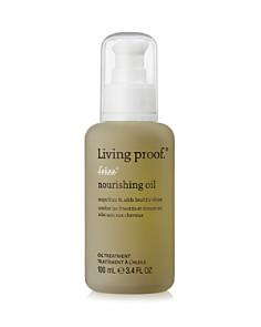 Living Proof - No Frizz Nourishing Oil