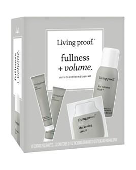 Living Proof - Full Volume & Body Boosting Full Trial Kit
