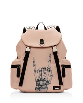 Bally - SHOK-1 Crew x Funk Backpack