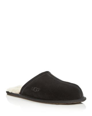 UGG® Men's Scuff Slippers   Bloomingdale's