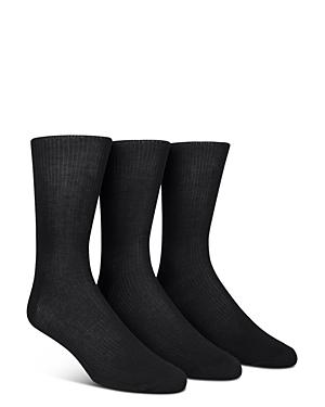 Calvin Klein Dress Socks, Pack of 3
