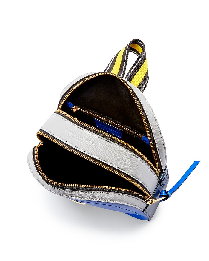 41411935eb5c8 MARC JACOBS - Pack Shot Mini Backpack