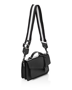 Botkier - Cobble Hill Patent Leather Crossbody
