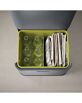 Joseph Joseph - Totem 48-Liter Waste Separation & Recycling Unit