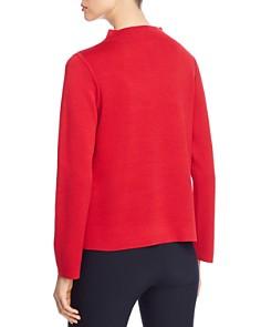 Eileen Fisher - Funnel-Neck Sweater