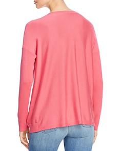 Eileen Fisher - Drop-Shoulder Sweater