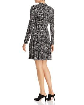 4fe89de247 ... Rebecca Taylor - Mini Cheetah Print Dress