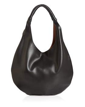 Street Level - Reversible Circle Tote