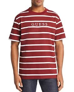GUESS - Doheny Stripe Tee