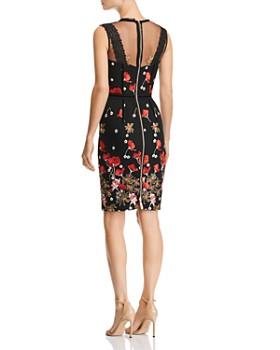 BRONX AND BANCO - Bianca Embroidered Dress