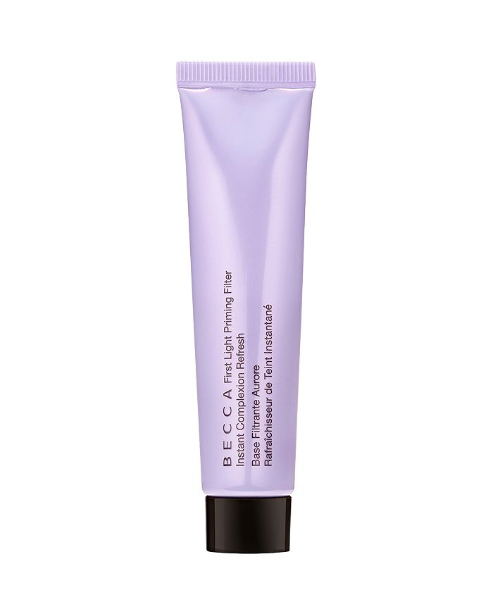 Becca Cosmetics - First Light Priming Filter, Travel Size