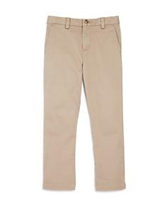 Vineyard Vines - Boys' Flannel-Lined Breaker Pants - Little Kid, Big Kid