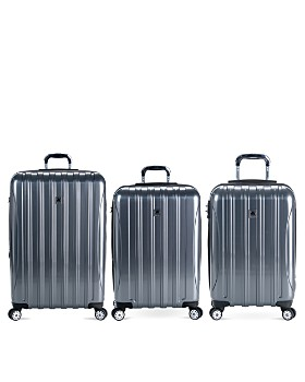 Delsey - Helium Aero Luggage Collection