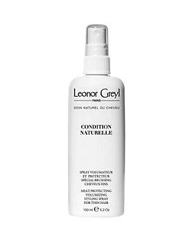 Leonor Greyl - Condition Naturelle Heat Protecting Volumizing Styling Spray for Thin Hair 5.2 oz.