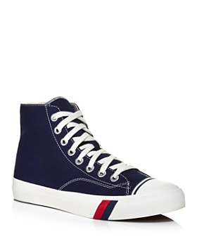 Pro-Keds - Men's Royal Hi High-Top Sneakers